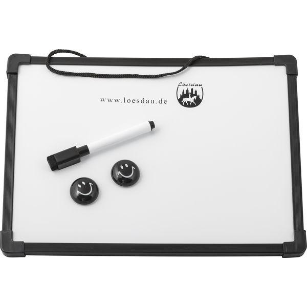 Loesdau Memo-Board mit Stift
