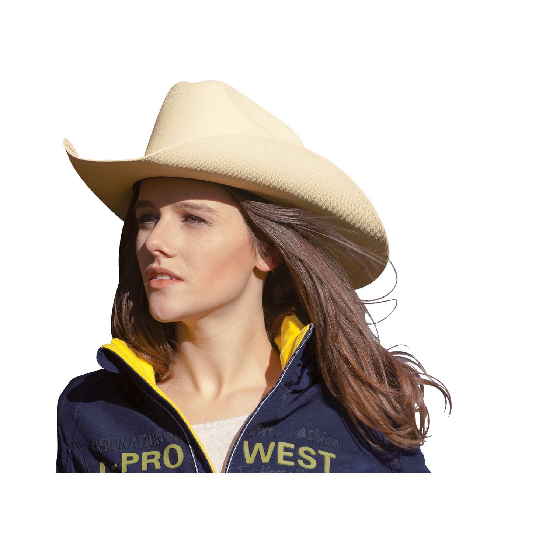 STARS & STRIPES Westernhut Cattleman