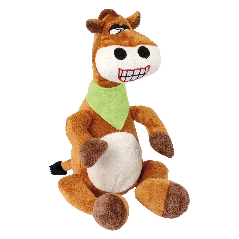 hundespielzeug pferd