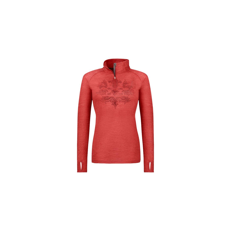 Cavallo Active-Wool Shirt Hermine
