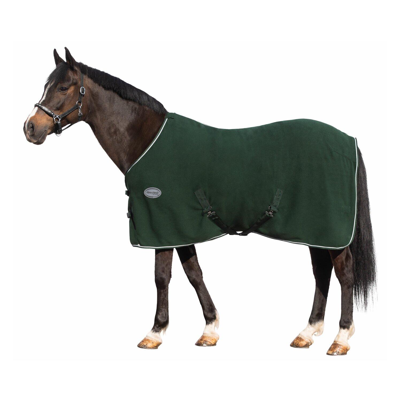 Horse-friends Abschwitzdecke woodgreen | 125 cm