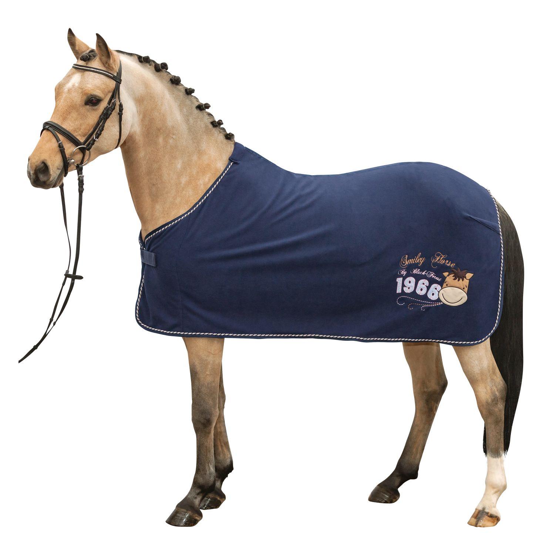 Pony Decken