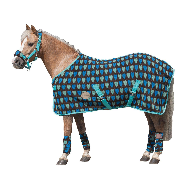 Pony Decken: Pony-Decken