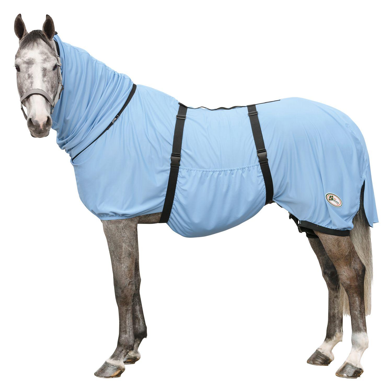 Pony Decken: IRISh INNOVATION Ekzemerdecke