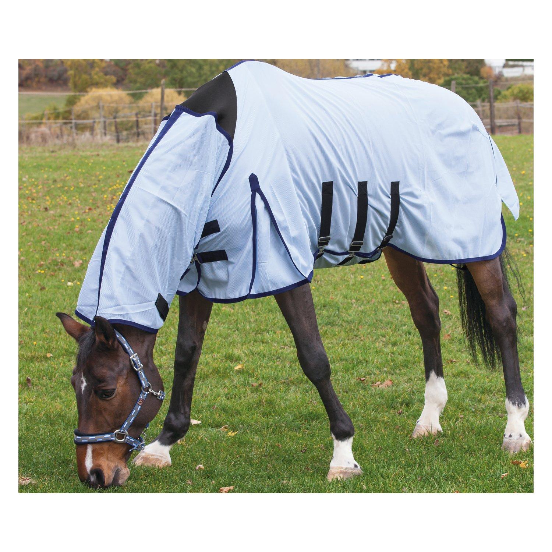 Pony Decken: Horse-friends Fliegendecke Stretch Protect