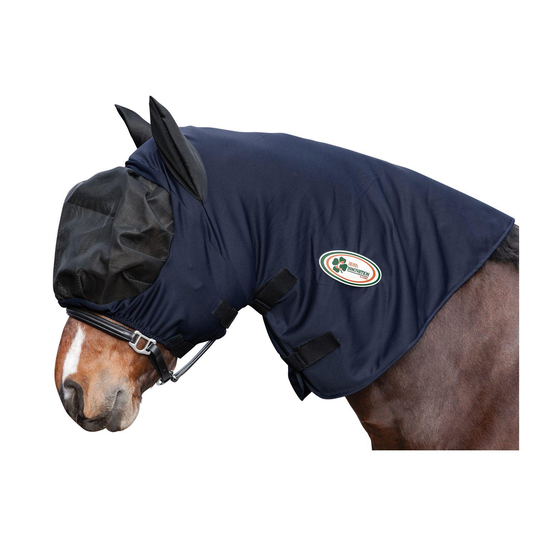 Pony Decken: IRISh INNOVATION Ekzemerkopfteil