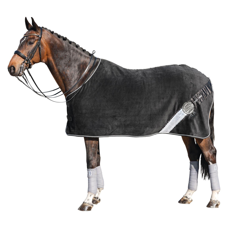 Pony Decken: Abschwitzdecke Jubiläum Exclusive