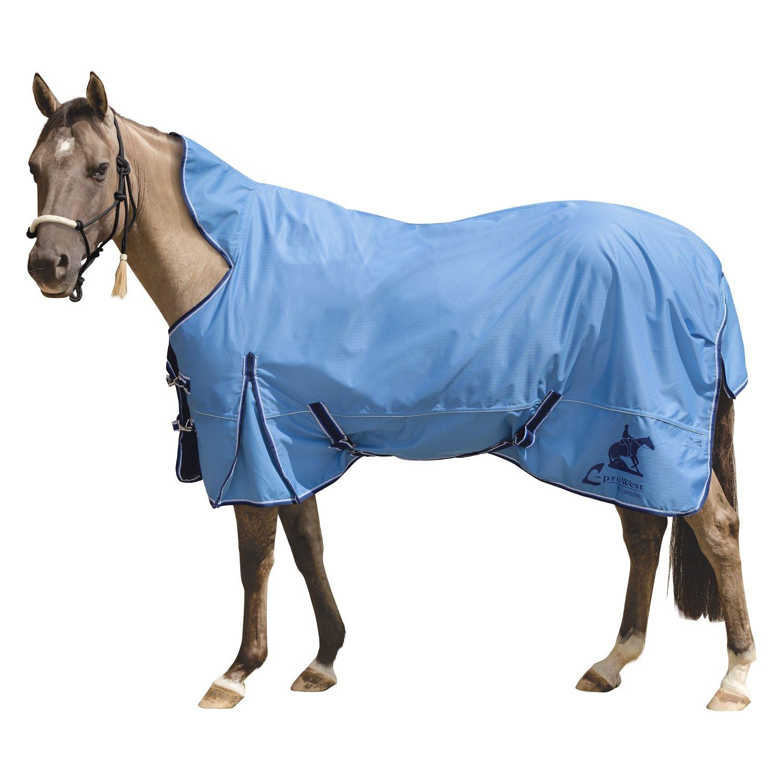 Pony Decken: L-pro West Regendecke Jessylee
