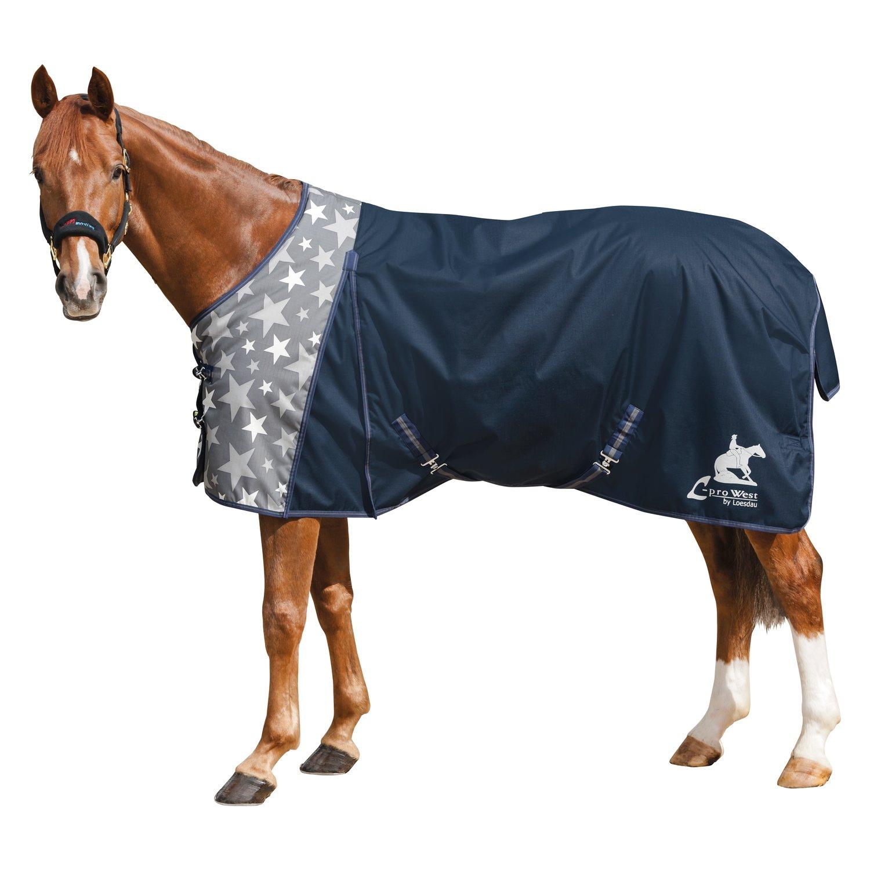 Pony Decken: L-pro West Outdoordecke Sparkler