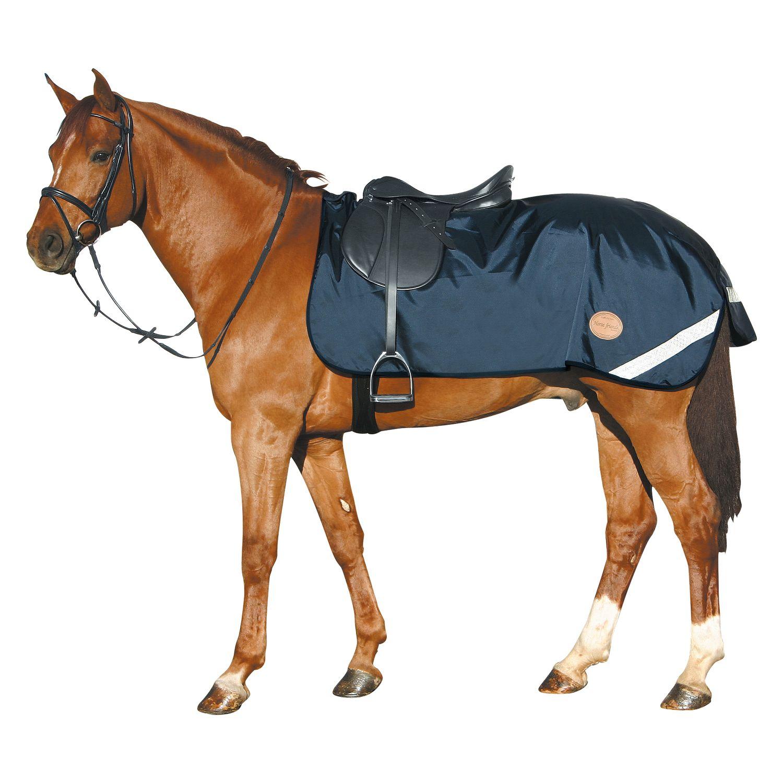 Pony Decken: Horse-friends Ausreitdecke Bremen