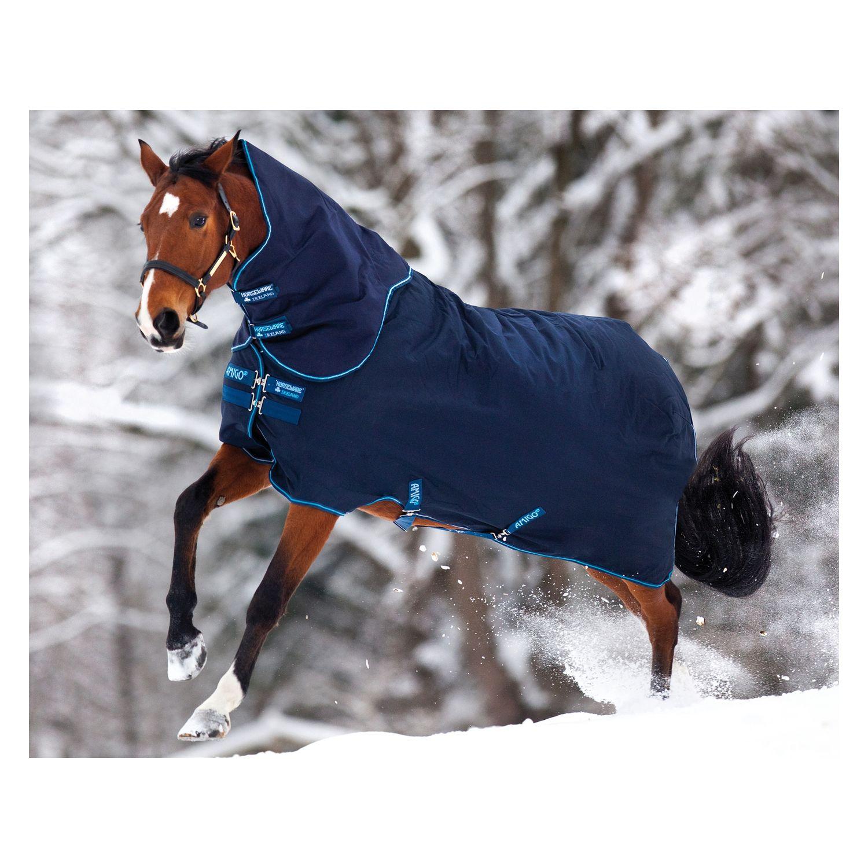 Horseware Regendecke Bravo 12 Lite 100