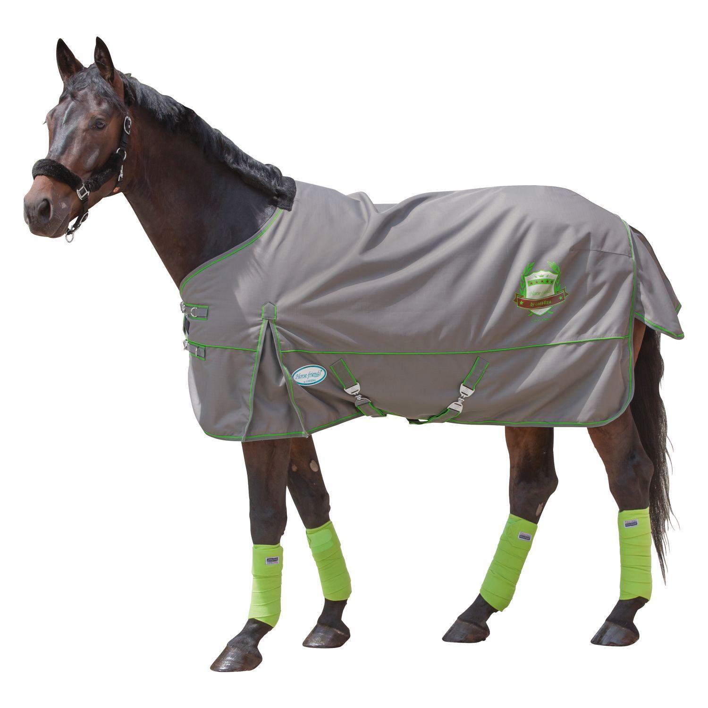 Pony Decken: Horse-friends Paddockdecke Classic 250