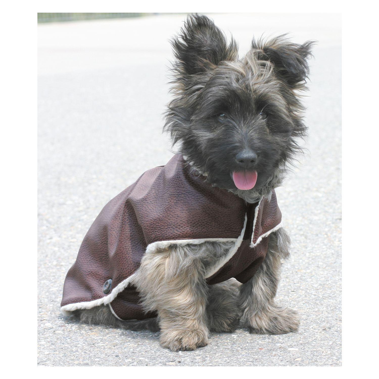 Hundemantel 'Bobby'