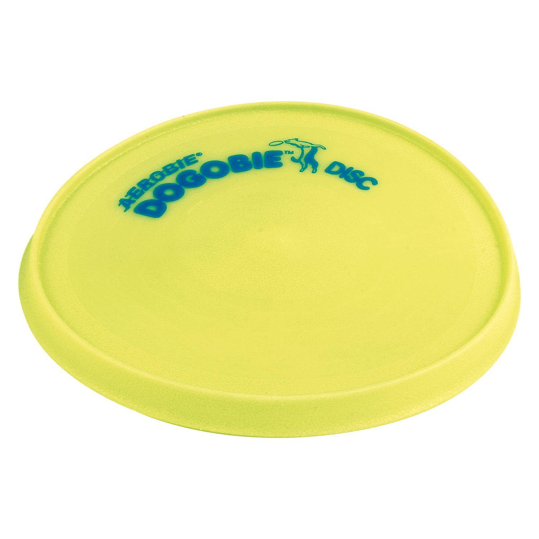 Aerobie Dogobie Disc Hundefrisbee