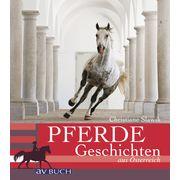 Pferdegeschichten aus Österreich