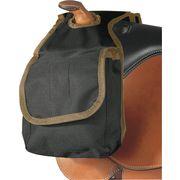 Western Doppel-Satteltasche für vorne