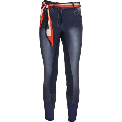 Black-Forest Exquisite Jeans-Reithose Arizona