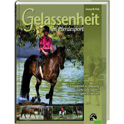 Gelassenheit im Pferdesport