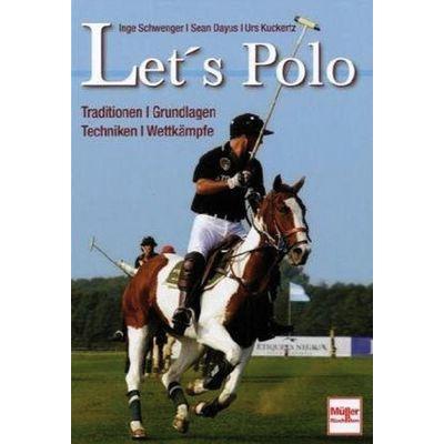 Let's Polo