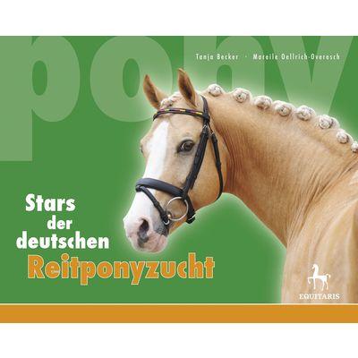 Stars der deutschen Reitponyzucht