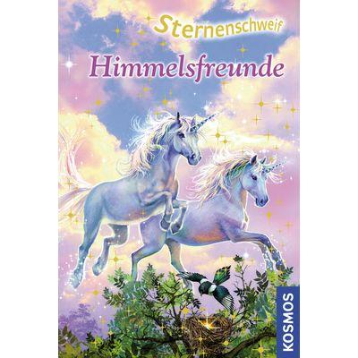 Sternenfohlen - Band 34