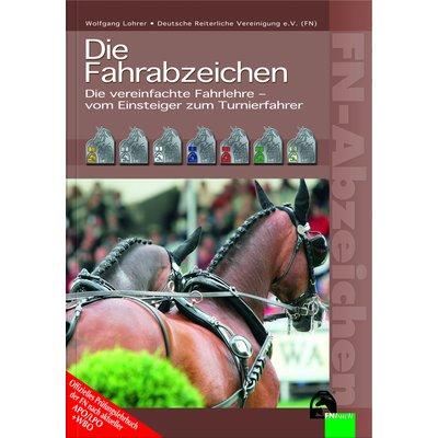 Die Fahrabzeichen, FNverlag