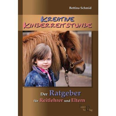 Neu! Kreative Kinderreitstunde, Pepper Verlag