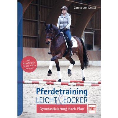Neu! Pferdetraining leicht und locker