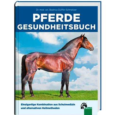 FNverlag Pferdegesundheitsbuch