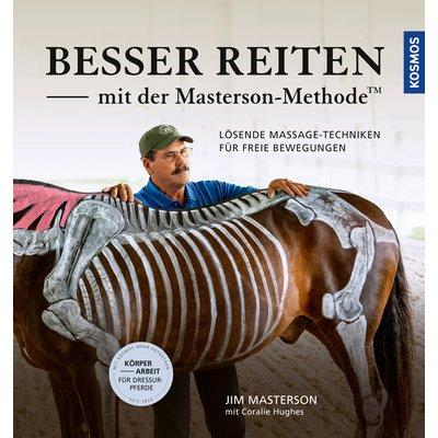 Besser reiten mit der Masterson-Methode
