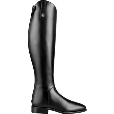 Cavallo Leder-Reitstiefel Junior