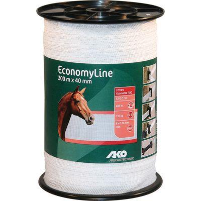 Elektroband, 40 mm, 200 Meter