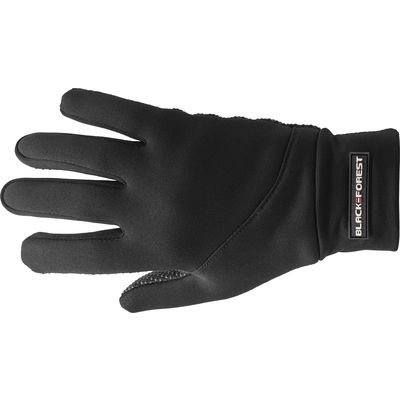 black-forest Fleece-Handschuhe Powergrip