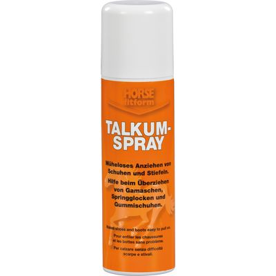 PHARMAKAS HORSE fitform Talkum-Spray