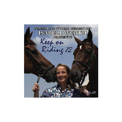 Keep on Riding 12