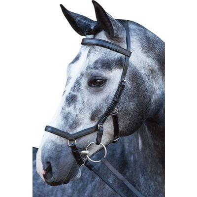 Horseware RAMBO Trensenzaum Micklem Competition Bridle
