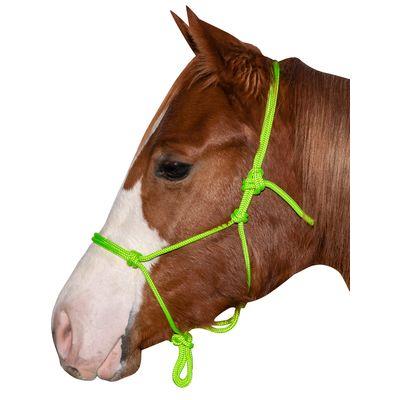 Neu! BROCKAMP Knotenhalfter Horse-Man-Halfter