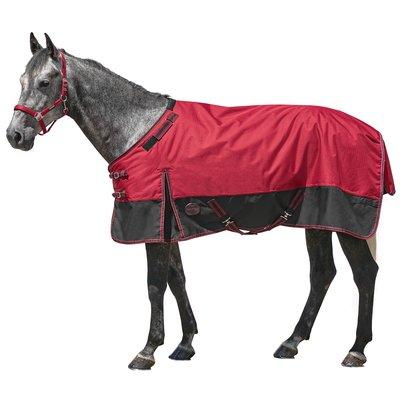 Horse-friends Outdoordecke mit Halsversteller