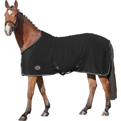 Neu! Horse-friends Fleece- und Abschwitzdecke Diamonds