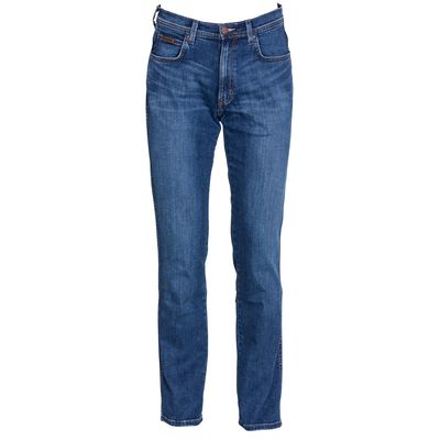 Wrangler Jeans Arizon Burnt Blue