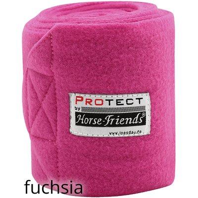 PROTECT by Horse-Friends Fleecebandagen