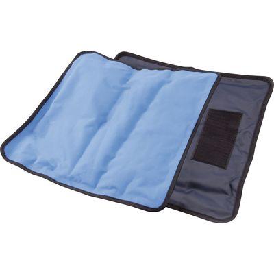 EQUVOY Flash Ice Pad, für Hinterbeine