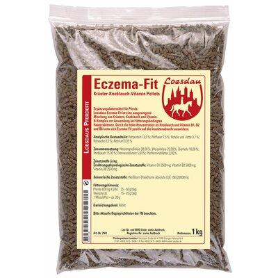 Loesdaus Pferdefit Eczema-Fit
