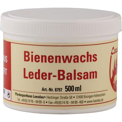 Loesdau Bienenwachs-Lederbalsam