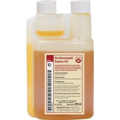 Loesdaus Pferdefit Verdauungsöl Gastro-Fit 250 ml