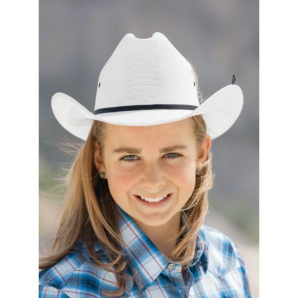 STARS & STRIPES Westernhut Pinto Junior für Kinder