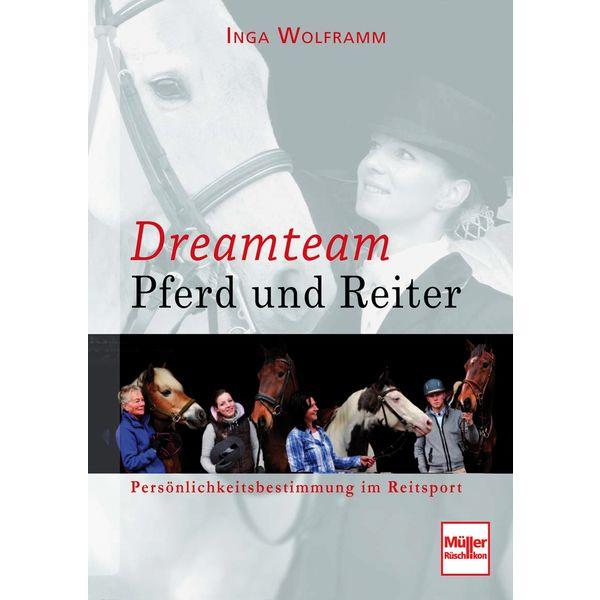 Dreamteam Pferd und Reiter
