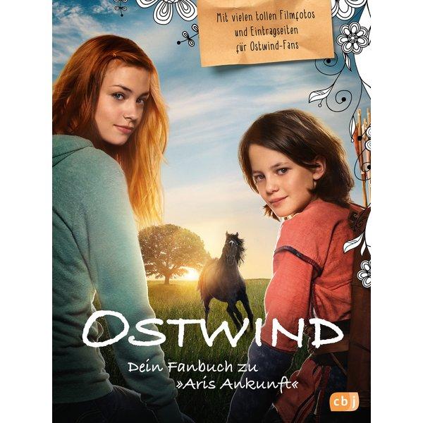 Das Ostwind - Fanbuch
