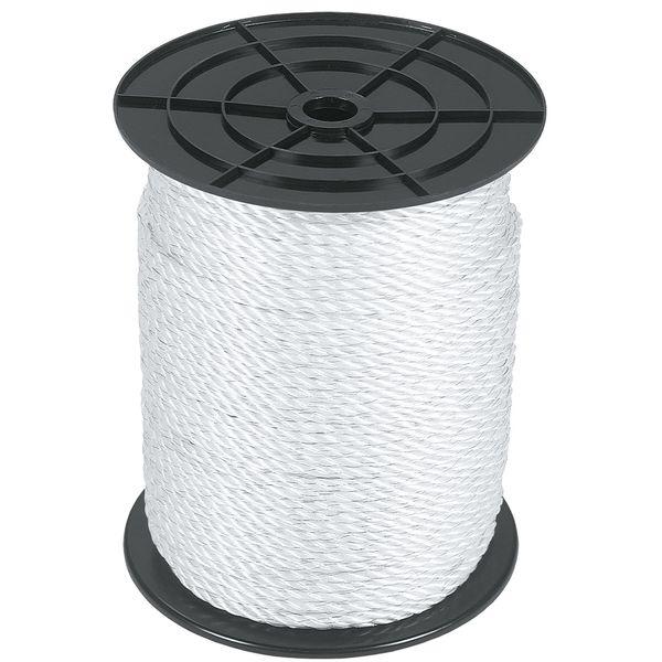 Elektroseil, 6 mm, 500 Meter